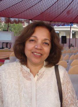 Nighat Mir