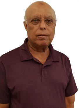 Shahid-Karimullah