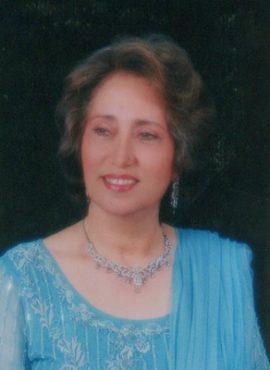 Shirley Hyder Valika