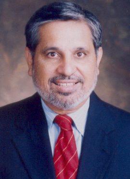 Zohair Ashir