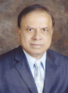Khalid Zaki