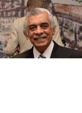 Khawaja-Fariduddin