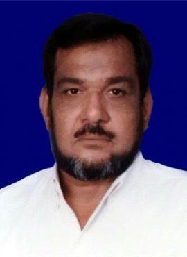 Tariq Bin Usman