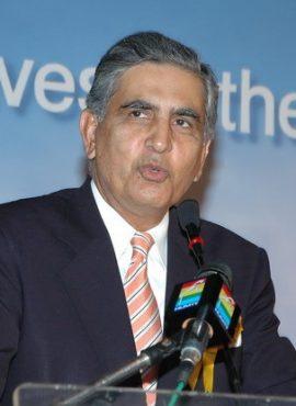 Zaffar A. Khan